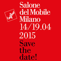 Salone del Mobile du 14 au 19 avril 2015 - Milan