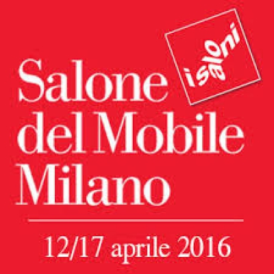 Salone del Mobile du 12 au 17 avril 2016 - Milan